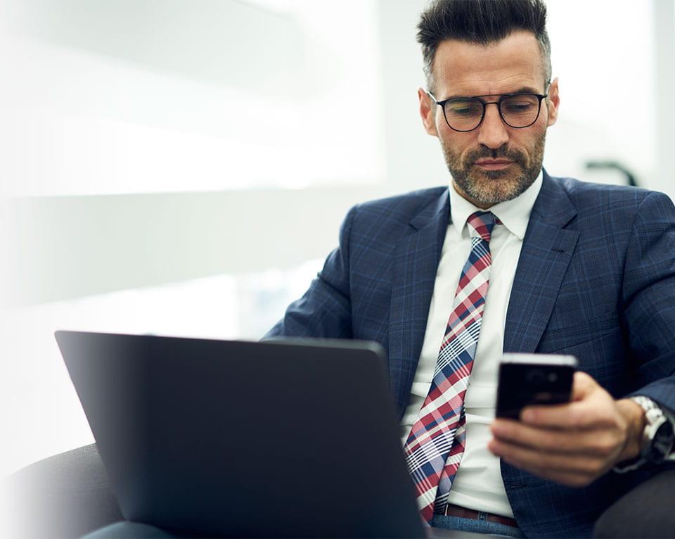 Digital profile - user
