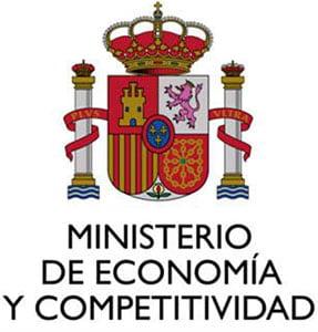 Min economia y competitividad